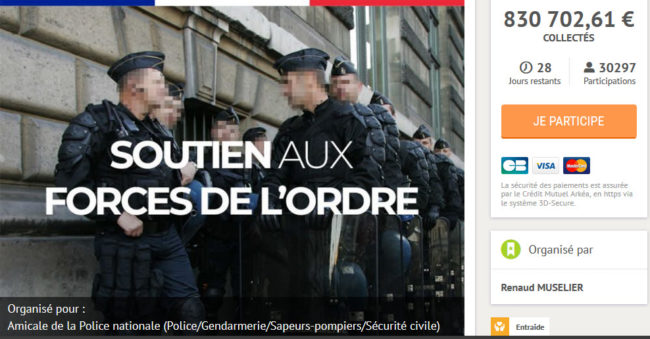cagnotte-Leetchi-police