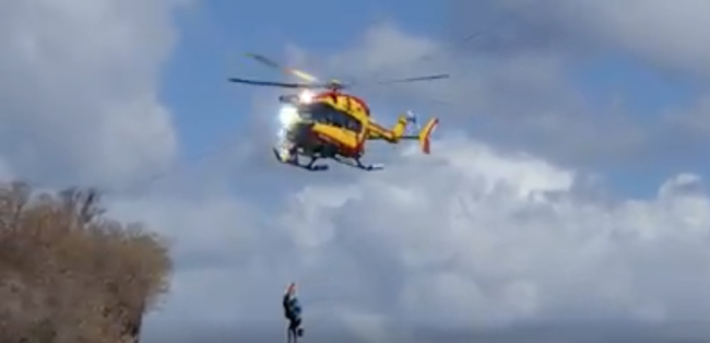 accdent-helicoptere-sauvetage