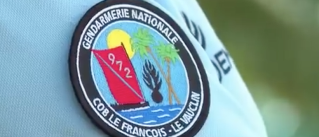 ecusson-gendarmerie-martinique